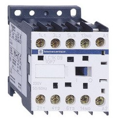 IEC Contactors