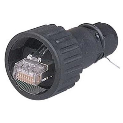 Ethernet Connectors