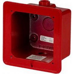 Fire Alarm Enclosures