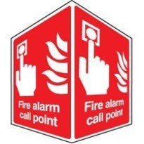 Fire Alarm Call Points & Accessories
