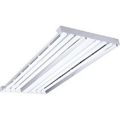 Fluorescent High Bay Fixtures