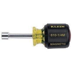 Magnetic Tip Nutdrivers