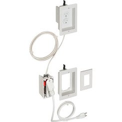 Receptacle & Switch Wiring Modules
