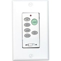 Fan Control Switches