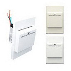 Key Card Switches