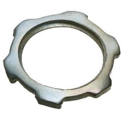 American Fittings LN75L American Fittings LN75-L 3/4 Amfi Locknut Steel
