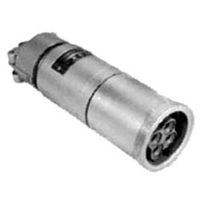 Appleton ARC1033CD Appleton ARC1033CD 3-Pole Connector Body, 600 VAC, 250 VDC @ 50-400 Hz, 100 A, 3-Wire