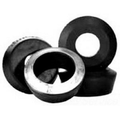 Appleton PTGBCD Appleton PTGBCD Powertite® Bushing Bag and Crown Bushing; 100 Amp, 150 Amp (CD), 600 Volt DC