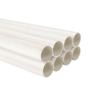 Broan - Fans 3808 NuTone 3808 Central Vacuum System; Semi-Rigid, White PVC Tubing