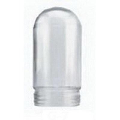 Bwf Manufacturing, Inc G-7 BWF/Teddico G-7 Globe; Glass, Clear, 6 Inch