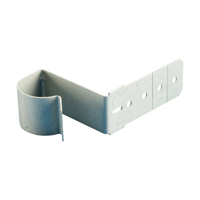 CADDY FASTENERS CS812D Erico CS812D Caddy Screw On Conduit Support; For 1/2 Inch and 3/4 Inch EMT