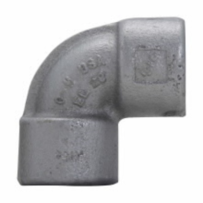 CROUSE HINDS EL29 Crouse-Hinds EL29 3/4 In 90 Degree Female Conduit Elbow