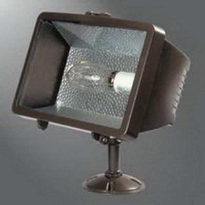 Cooper Lighting Fixture Lumark CFSF-K-42-E-LL Cooper Lighting CFSF-K-42-E-LL Lumark® CFSF Falcon Series Compact Fluorescent Flood Light; 42 Watt