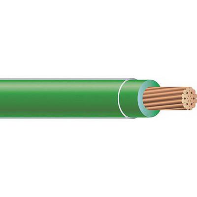 Copper Wire THHN-STR-12 GREEN CU WIRE 500FT THHN-STR-12 GREEN CU WIRE 500FT