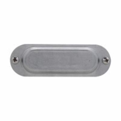 Crouse-Hinds 370 SA 1-Inch Sheet Aluminum Form 7 Wedgenut