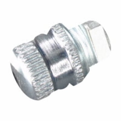 Crouse Hinds CGB397 Crouse-Hinds CGB397 Non-Armoured Cable Gland, 1 inch, 0.750 - 0.875 inch, Zinc Electroplate Steel, Chromate Coat, 1.688 inch Length
