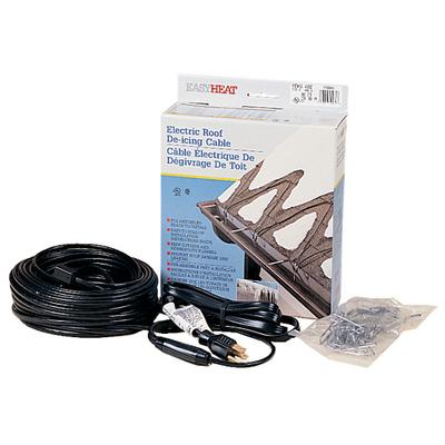 Easy Heat ADKS1200 Easy Heat ADKS-1200 Cable Kit; 1200 Watt, 120 Volt, 240 ft Length