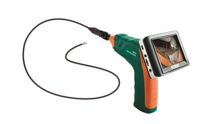 Flir Tools BR250 BR250 FLIR Video Borescope (9.5mm diameter camera)