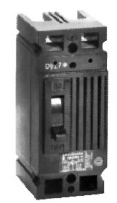 GE Distribution TED124030WL GE Distribution TED124030WL E150 Molded Case Circuit Breaker; 30 Amp, 480 Volt AC, 250 Volt DC, 2-Pole