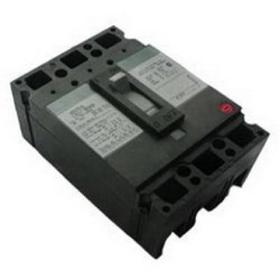 GE Distribution TED134040 GE Distribution TED134040 Molded Case Circuit Breaker; 40 Amp, 480/600 Volt AC, 500 Volt DC, 3-Pole