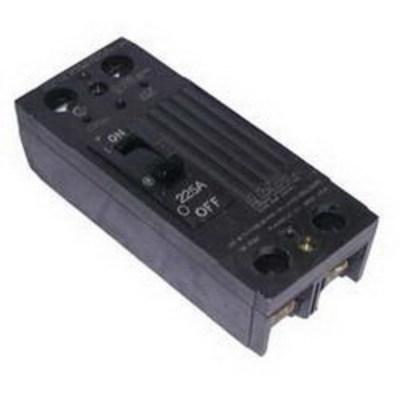 GE Distribution TQD22175WL GE Distribution TQD22175WL Q-Line Molded Case Circuit Breaker; 175 Kilo-Amp, 240 Volt AC, 2-Pole