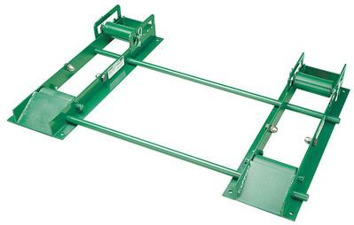 Greenlee Tools 39666 39666 GRN REEL ROLLER KIT-6 39666