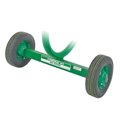 Greenlee Tools 52285 Greenlee 52285 Wire Cart Wheel; For Greenlee 909 Cart