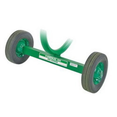 Greenlee Tools 52285 Greenlee 52285 Wire Cart Wheel; For Greenlee 909 Cart