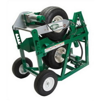 Greenlee Tools 6810 Greenlee 6810 Ultra Cable Feeder Assembly; 25000 lb Capacity