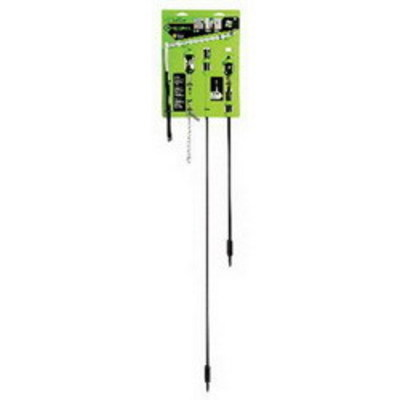Greenlee Tools 941 Greenlee 941 D'VersiBit® 3-Pocket Quick Change Starter Kit