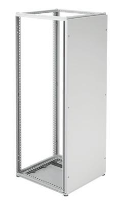 Hoffman Enclosures PSS226 Hoffman Pentair PSS226 Proline™ Solid Side; 16 Gauge Steel, RAL 7035 Light Gray