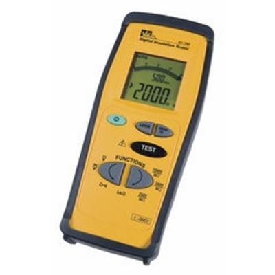 Ideal 61-795 Ideal 61-795 Megger® Hand-held Insulation Tester; 0.1 - 600 Volt