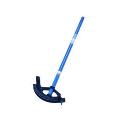 Ideal 74-034 Ideal 74-034 Conduit Bender Head and Handle; 1-1/4 Inch EMT, 1 Inch Rigid/IMC Conduit, Ductile Iron