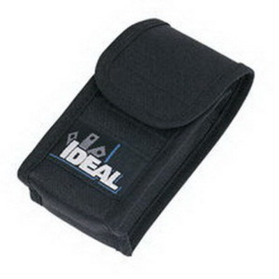 Ideal C-50 Ideal C-50 Carrying Case With Belt Clip; For Suretest 61-059