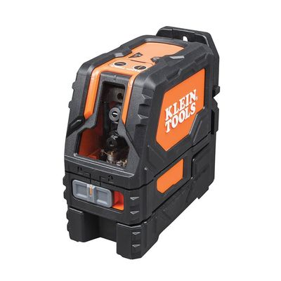 Klein Tools 93LCL 93LCL KLEIN SELF-LEVELING CROSS-LINE LASER LEVEL