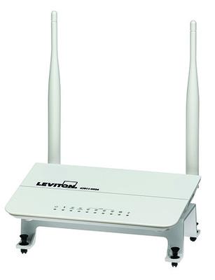 Leviton 47611-WG4 47611-WG4 LEVITON ROUTER WIFI 1GB 4