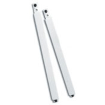 Leviton 47612-1SB Leviton 47612-1SB Structured Media® Universal Security Bracket; White
