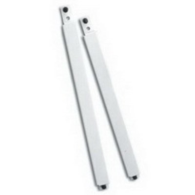 Leviton 47612-1SB Leviton 47612-1SB Structured Media® Universal Security Bracket; White