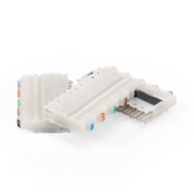 Leviton 49105-IDC Leviton 49105-IDC 110-Punchdown Category 5e C-5 Connector Clip