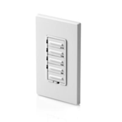 Leviton LTT30-1LT Leviton LTT30-1LT Decora® Preset Countdown Timer Switch; 30 min, Light Almond