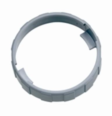 Leviton RA060 Leviton RA060 Watertight Locking Ring; 60 Amp, 3 - 5-Wire, Valox 357, Gray