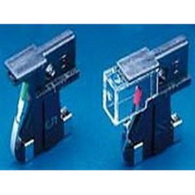 Little Fuse 0481002.V Littelfuse 0481002.V Alarm Indicating Fuse; 2 Amp, 125 Volt AC
