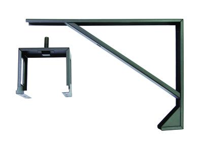Markel, Tpi, & Fostoria Qmark A5105 TPI/Raywall A5105 335KW 5100 Series Uh Mtg Bkt