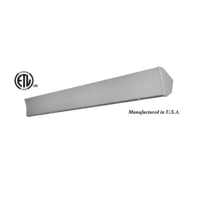 Markel, Tpi, & Fostoria Qmark CVCBX TPI/Raywall CVCBX Ceiling Bracket; For Radiant Cove Heater