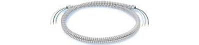 Mc Cable 55189407 Southwire 55189407 12 Liquaflex Whip 103 BlkRedGrn 6