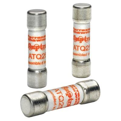 Mersen Fuses ATQ30 Ferraz Shawmut ATQ30 Amp-Trap 2000® Midget Time-Delay Fuse; 30 Amp, 500 Volt AC