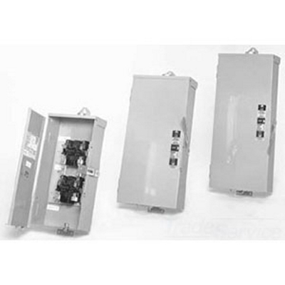 Midwest Electric Products, Inc. GS3161B12UL Midwest GS3161B12UL Transfer Switch 100100A 3PH 600V