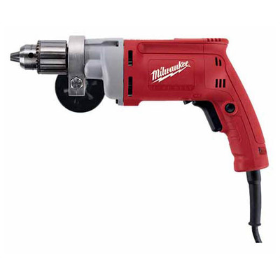 Milwaukee Electric Tool 0299-20 Milwaukee Tools 0299-20 Magnum® Impact Drill; 8 Amp, 12-13/64 Inch Length x 1/2 Inch Chuck