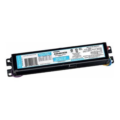 Philips Lamps IZT2PSP32SC35I IZT2PSP32SC35I ADVANCE ELE DIMMING BALLAST (2) F32T8 120-277V