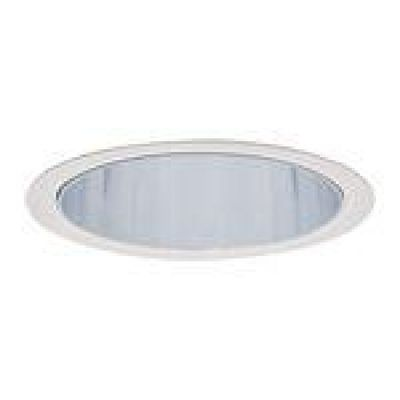 Philips Luminaires 1113 Lightolier 1113 Philips Lytecaster® 6 Inch Reflector Trim; Aluminum, Insulated and Non-Insulated Ceiling